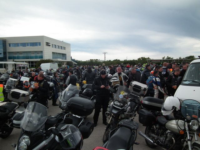 ride for life 2021