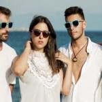 Gafas de madera polarizadas Samoa Sun Rebajas