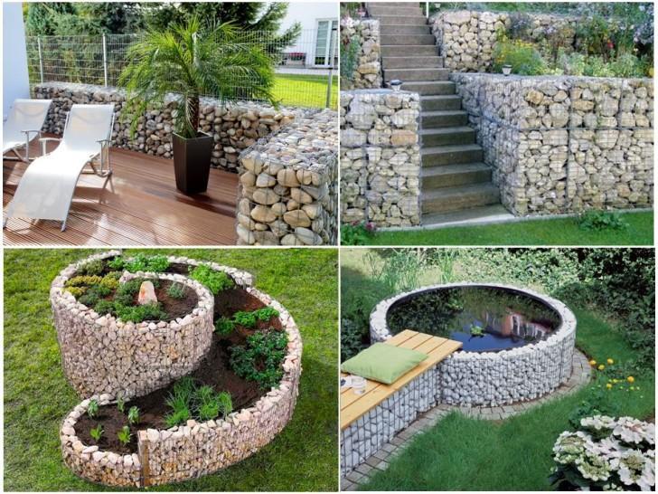 Дизайн внутренних двориков в частных домах. Как украсить двор своими руками