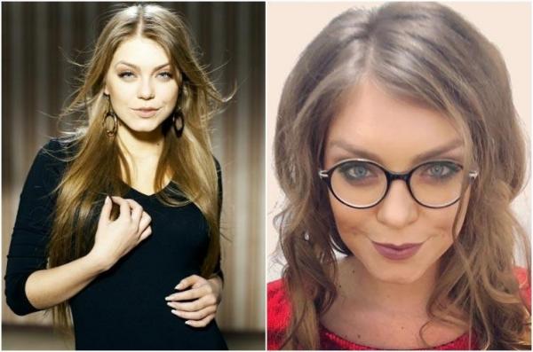 25 российских знаменитостей в начале своей карьеры и сегодня