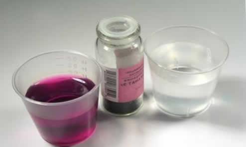 Como distinguir álcool etílico de metilo