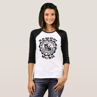 2017-Samohi_Music_Raglan_T-shirt