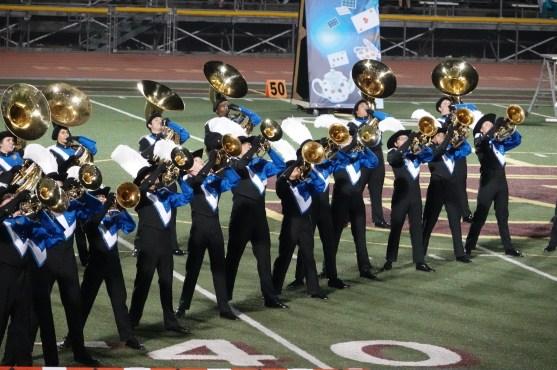 Big Brass VMB 2018