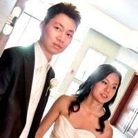 Kathy & Elton's Wedding