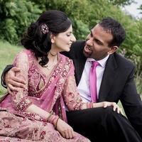 Rishi & Shelley's Engagement Luncheon Ceremony