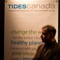 Tides Canada Holiday Party 2010