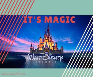 Disney is Magical