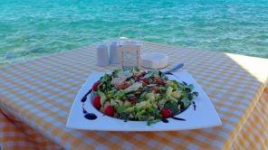 salat olympic grill