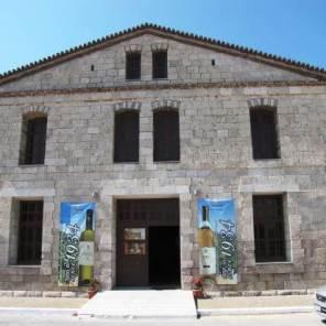 facade-of-wine-museum
