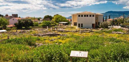 pythagorion-museum