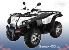 Gamax430