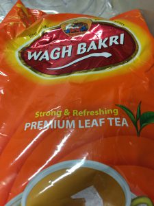Wagh Bakri Tea Leaves