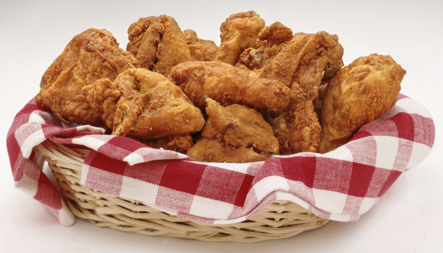 Inspirational Story – FRIED CHICKEN