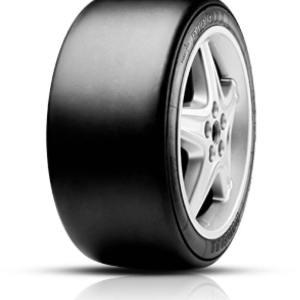 Pirelli P-Zero Racing Slick Dry
