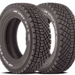 MRF ZG2 Gravel Rally Tyres at SA Motorsport Tyres