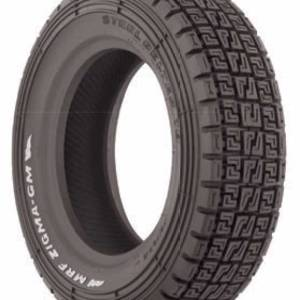 MRF ZGM Gravel Rally Tyres