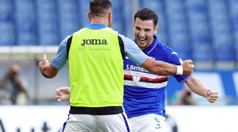 """Bonazzoli: """"Manolo mi chiamava la palla, sono andato per la mia strada e mi è andata bene""""."""