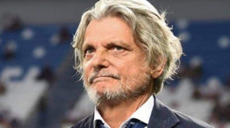 """Samp-Roma, Ferrero replica a Brizzi: """"Ho goduto come un riccio""""."""