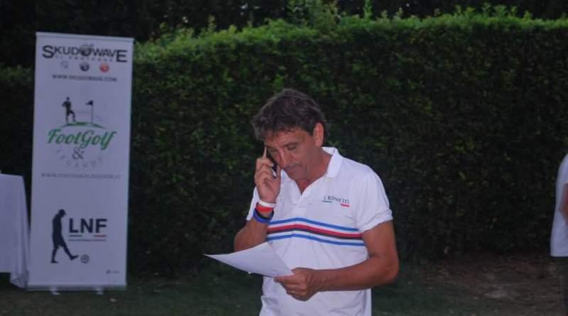 """Ivano Bonetti risponde a Ferrero: """"Ciciarun, Se vado io il primo che caccio è il presidente""""."""