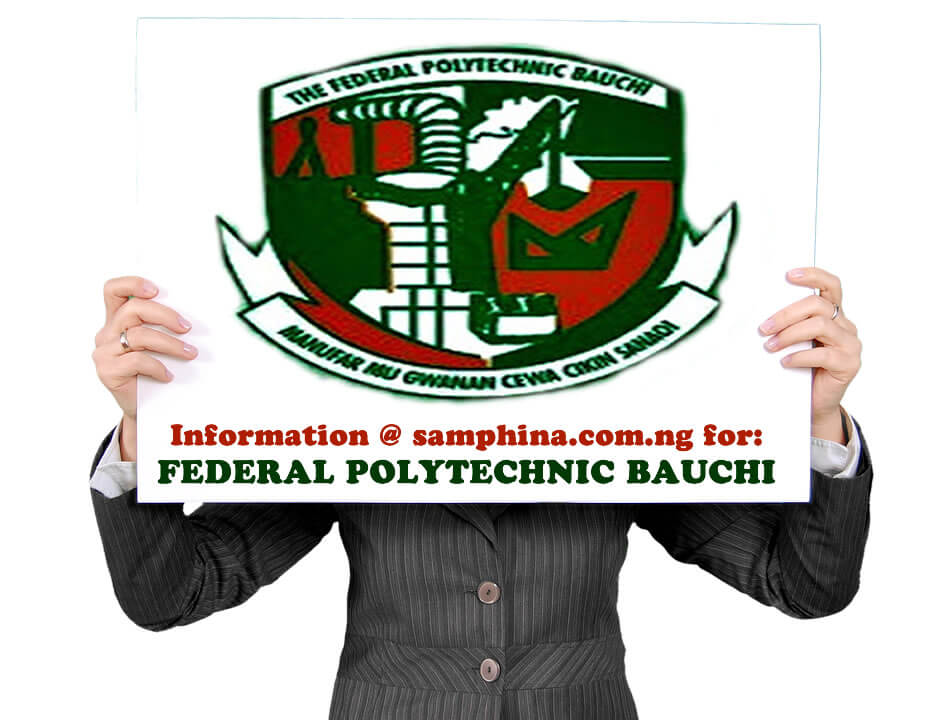 Federal Polytechnic Bauchi - Walk-over, protests mar opening day of 3rd JAMB football tourney