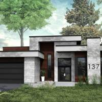 54x60 Bungalow-Style with 4 Bedrooms