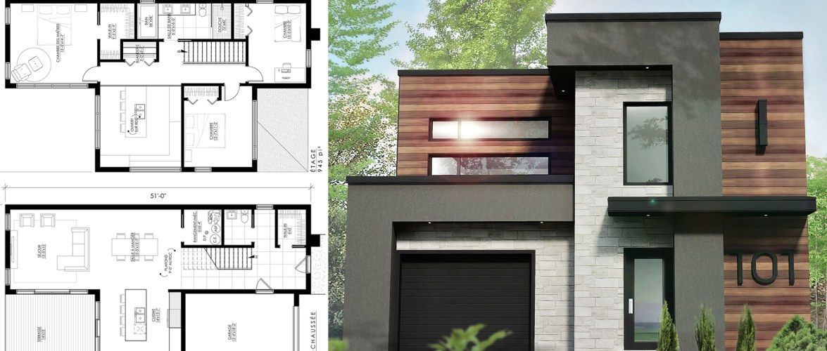 Boutique Homes 29×51 with 3 Bedrooms