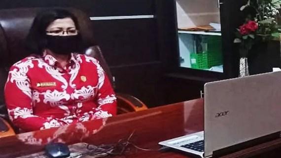 Ketua DPRD Kotim apresiasi pencapaian WTP keenam kali