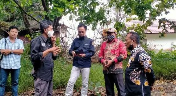 Wujudkan Keinginan Gubernur, Dishut Kalteng Siap Manfaatkan Hutan Mangrove di Desa Ujung Pandaran