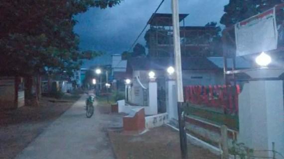 Warga Tukang Langit Usulkan Listrik Masuk Desa