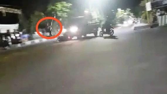 Balap liar di Sampit kembali resahkan warga