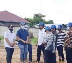 Komisi IV DPRD Kotim Sidak Kelayakan Aktivitas Doking di Tanah Mas