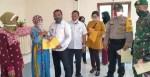 Desa Ujung Pandaran Sukses Salurkan BLT-DD Tahap II