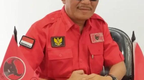 PDIP Kotim Pastikan Mesin Partai Berjalan Menangkan Halikinnor-Irawati