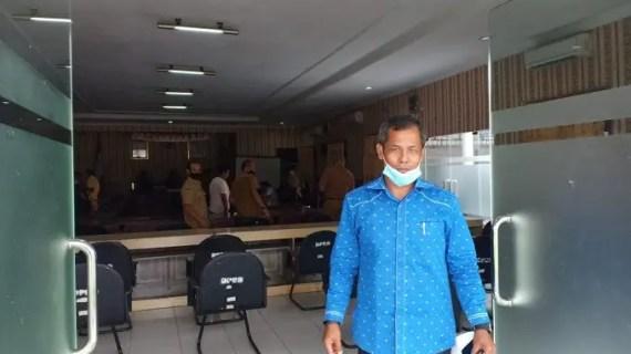 Masuk IUP Tambang, Komisi I akan RDP Masalah Desa Bukit Raya