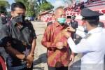 PT MAS raih penghargaan Dharma Karya Kencana dari BKKBN