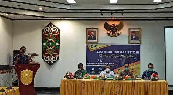Akademi Jurnalistik Peningkatan Pendidikan Masyarakat