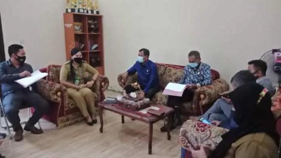 Dewan Reses di Kelurahan Sawahan, Warga Minta Normalisasi Drainase Dan Peningkatan Jalan