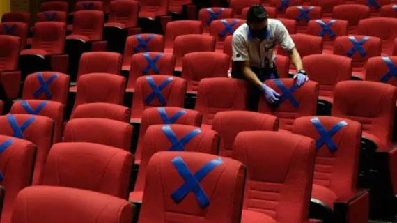 Bioskop di Sampit Boleh Dibuka Lagi, Tapi Ini Syaratnya!