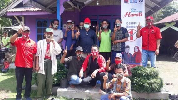 Bikin Obyek Wisata Buaya, Halikinnor : Sangat Menjanjikan Buka Peluang Usaha Masyarakat Hanaut