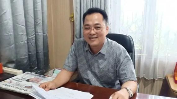 DPRD Kotim Terima Aduan Warga Soal Pelayanan Kelurahan di Paranggean