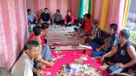 Halikinnor Lanjutkan Jalan Tembus Seranau-Pulau Hanaut