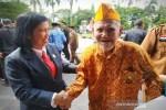 Kedamaian daerah harus diutamakan, kata Ketua DPRD Kotim