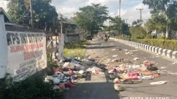 Pak RT Diminta Lebih Aktif Ingatkan Warga Terkait Pembuangan Sampah