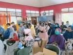 Musrenbang Kelurahan Baamang Hulu Hanya Usulkan Skala Prioritas