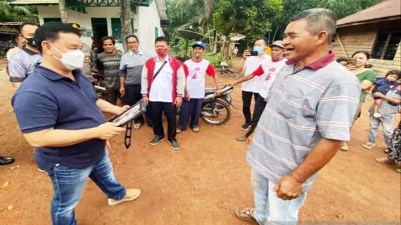 Pemkab Kotim siapkan perangkat pengelola CSR