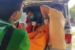 Seorang pria di Kotim ditemukan tewas dengan pisau menancap di tubuh