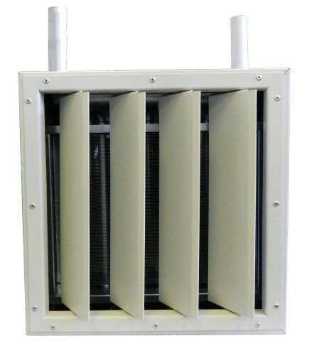 Industrijski grijači zraka kaloriferi