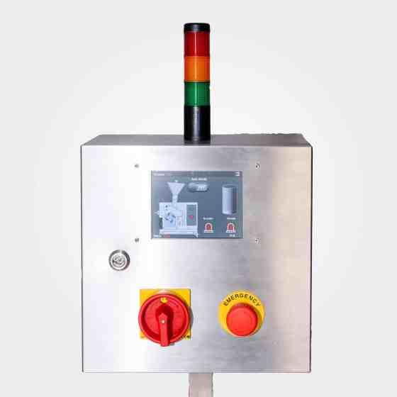 Retrofitting Automated Controller Kit