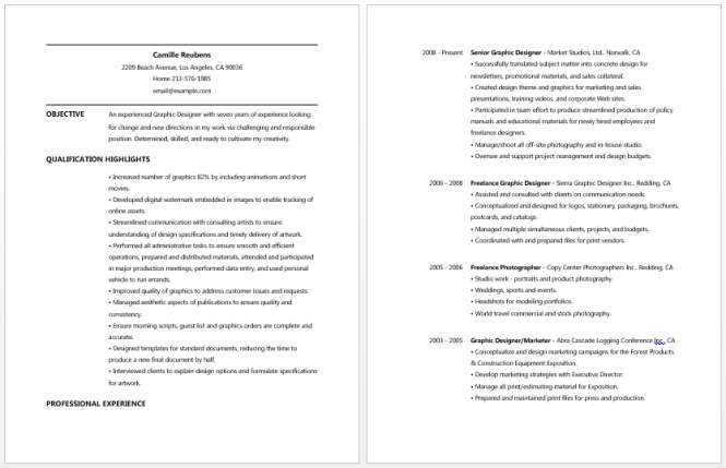 esthetician resume samples no experience by