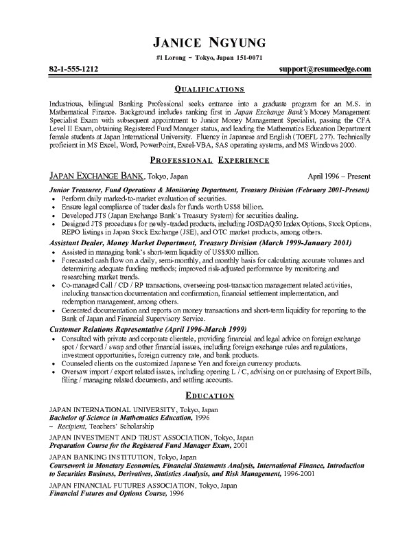 Recent Graduate Resume Template  Rn Cover Letter New Grad